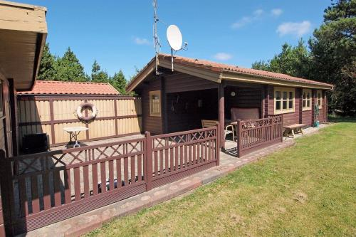 Holiday home Muffparken G- 3059