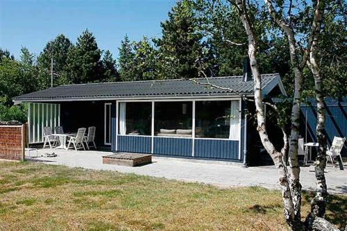 Holiday home Musvågelunden A- 3077