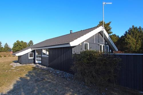 Holiday home Musvågelunden C- 3079