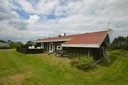 Отель Holiday home N. B- 3094 0 звёзд Дания