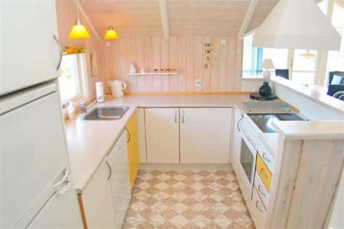 Holiday home Neerlandiavej C- 3111