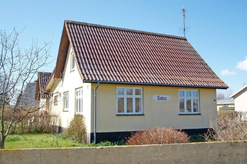 Holiday home Nils H- 3132
