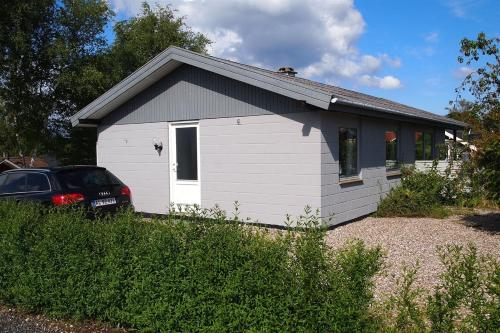 Holiday home Nøddevænget D- 3136