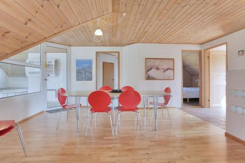 Holiday home Nordkrogen A- 3149
