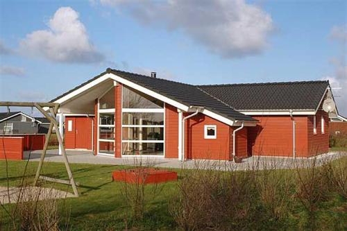 Holiday home Nordmarken B- 3158