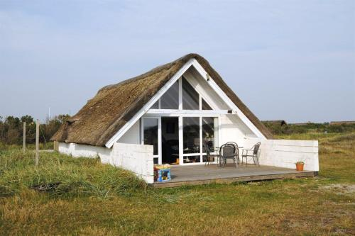 Holiday home Nords� D- 3168
