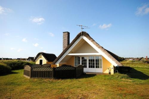 Holiday home Nords� F- 3178