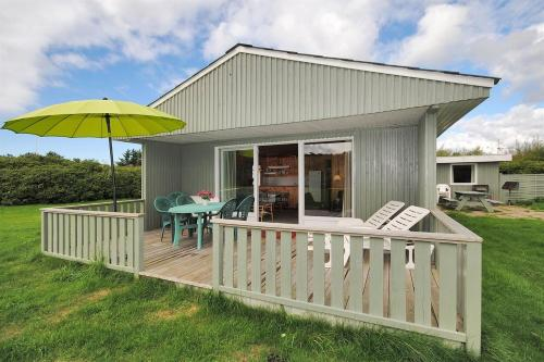 Holiday home Nords�vej G- 3187
