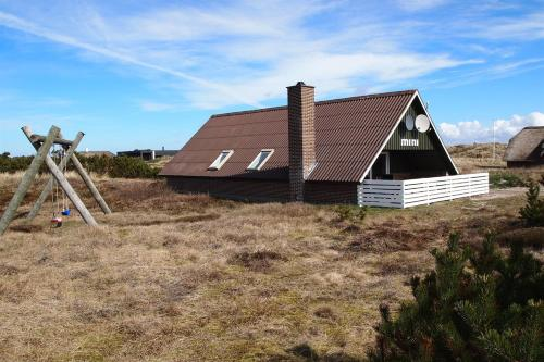 Holiday home Nordsøvej C- 3207