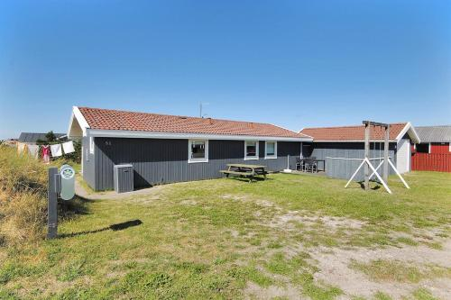 Holiday home Nordsøvej F- 3210