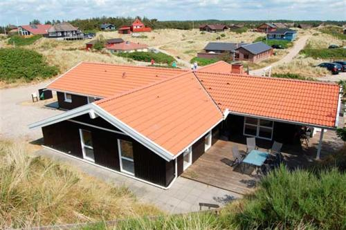 Holiday home Nordvej D- 3224