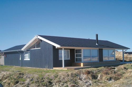 Holiday home Normasvej D- 3240