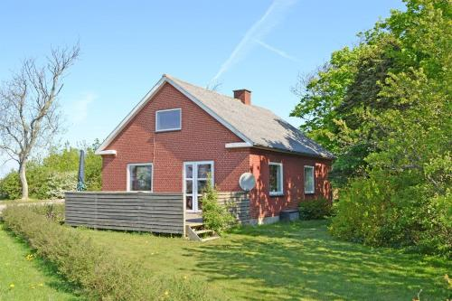 Holiday home Møllevej C- 3263