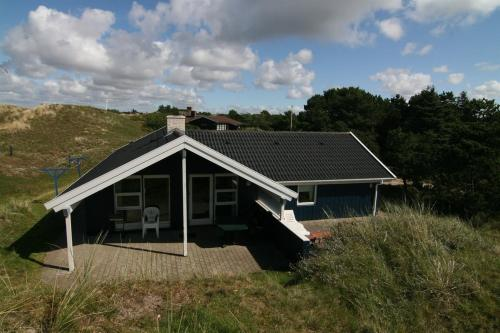 Holiday home Nybyvej H- 3268