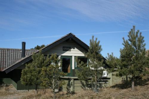 Holiday home Nytoften G- 3275