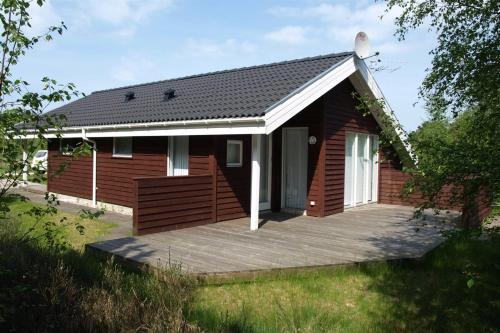 Holiday home Oddervej F- 3290
