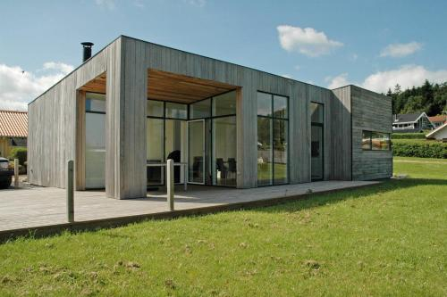 Holiday home Oluf D- 3312