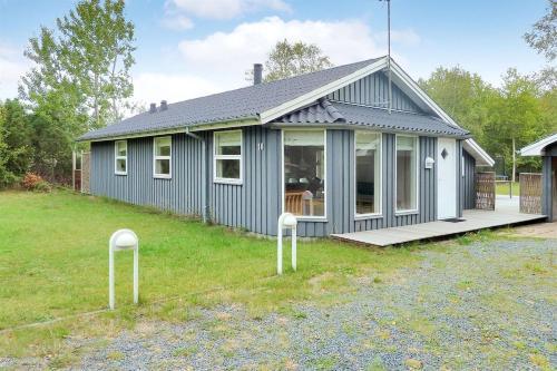 Holiday home Øreringene F- 3330