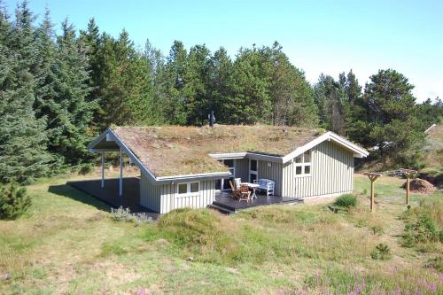 Holiday home Ørnebjergvej B- 3334