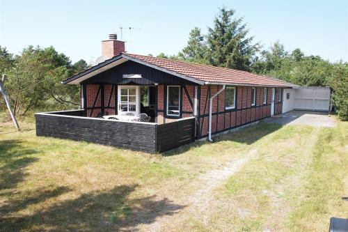 Holiday home Ørnevej C- 3343