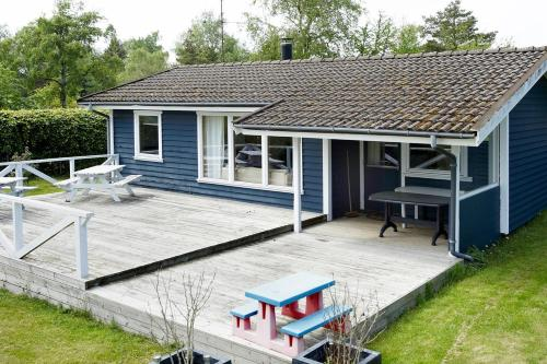 Holiday home �rnevejen G- 3347
