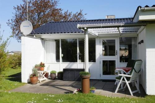 Holiday home Ørredvej B- 3350