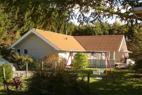 Holiday home �sterrevle G- 3371