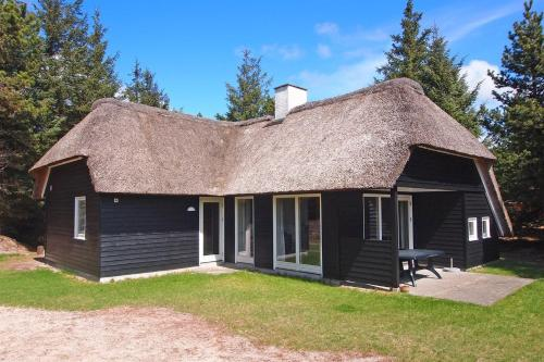 Holiday home Østkrogen B- 3390