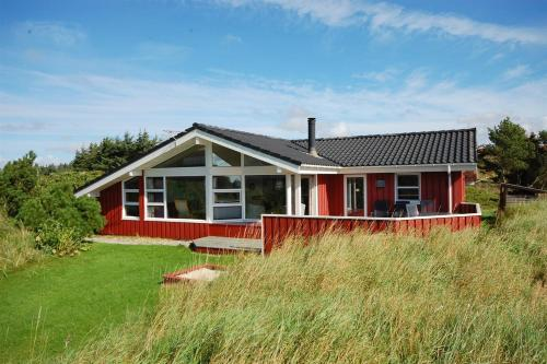 Holiday home Overlien H- 3412
