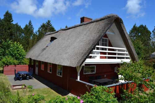 Holiday home Manøsvej E- 3417