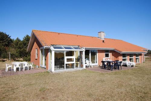 Holiday home Snejkers F- 3426