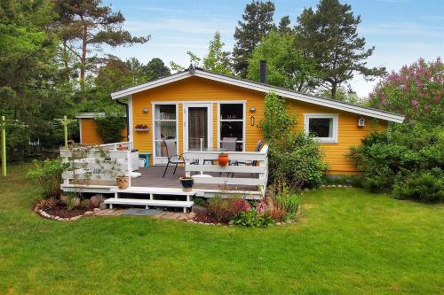 Holiday home Panterstien F- 3442