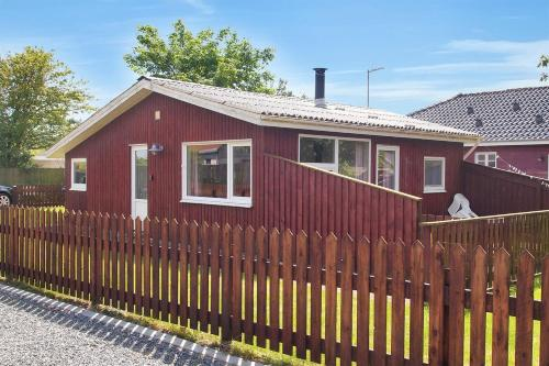 Holiday home Pilevej H- 3500