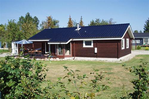 Holiday home Porsevej F- 3546