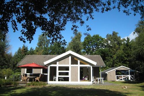 Holiday home Pionervej A- 3509