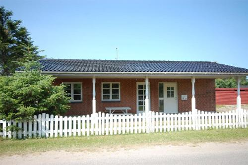 Holiday home Pirupshvarrevej D- 3512
