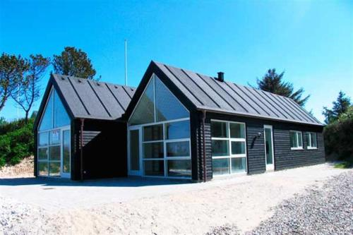 Holiday home Pirupshvarrevej G- 3515