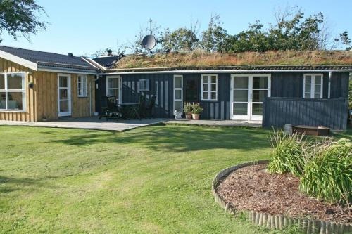 Holiday home Plantagevej G- 3523