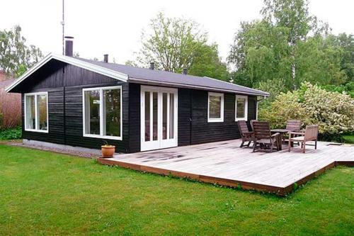Holiday home Plovmandsvang D- 3528