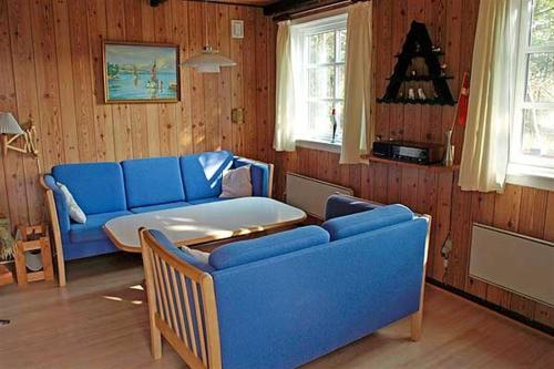 Holiday home Poserekrogen B- 3558