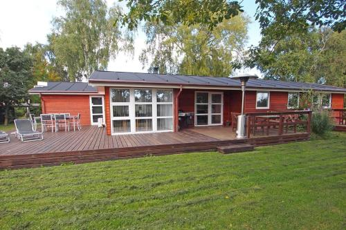 Holiday home Poppelalle G- 3531