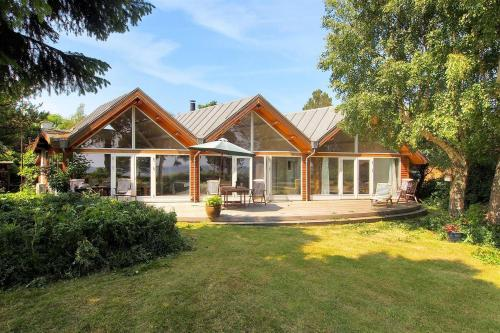 Holiday home Poppelv�nget C- 3535