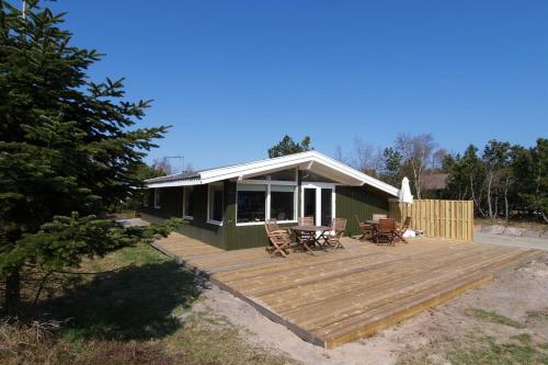 Holiday home Poserev�nget F- 3562