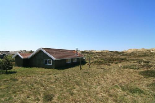 Holiday home Pr�stemarken A- 3597