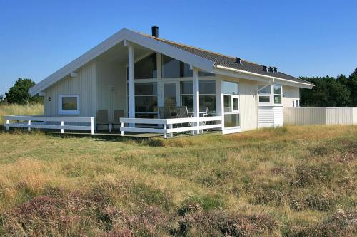Holiday home Præstemarken C- 3599