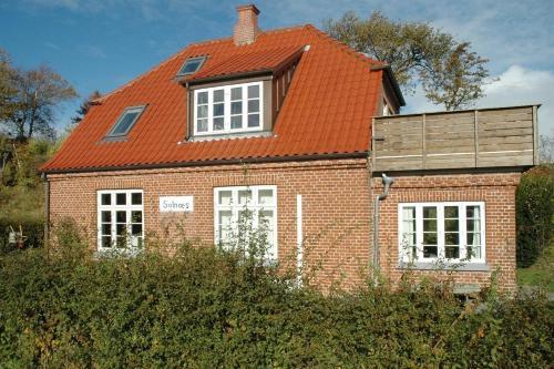 Holiday home Promenaden H- 3604