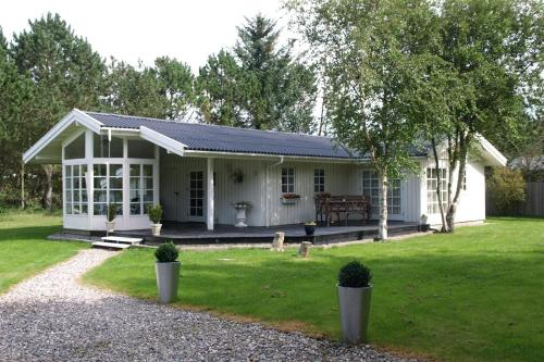Holiday home Quintusvej F- 3610