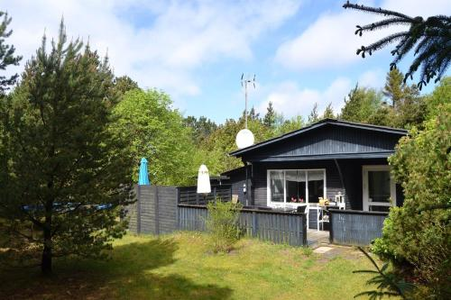 Holiday home R�bjergvej B- 3614
