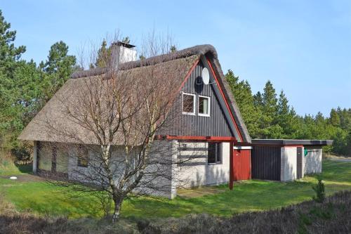 Holiday home Råbjergvej H- 3620