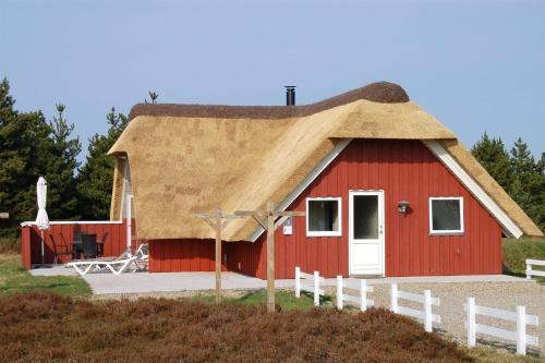 Holiday home Råbjergvej A- 3621